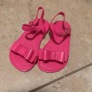 Other - Toddler Pink Sandal